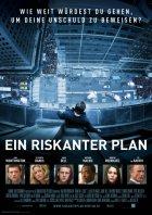 Ein riskanter Plan - Plakat zum Film