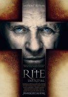 The Rite - Das Ritual - Plakat zum Film