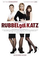 Rubbeldiekatz - Plakat zum Film