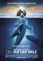 Der Ruf der Wale - Plakat zum Film
