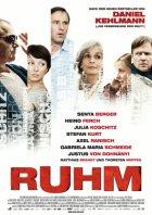 Ruhm - Plakat zum Film
