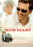 The Rum Diary - Plakat zum Film