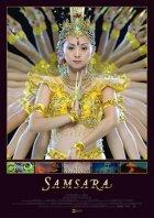 Samsara - Plakat zum Film
