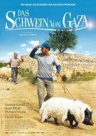 Das Schwein von Gaza - Plakat zum Film