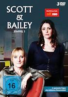 Scott und Bailey - Staffel 1 (TV) - Plakat zum Film