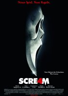 Scream 4 - Plakat zum Film