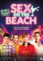 Sex On The Beach - Plakat zum Film