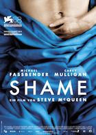 Shame - Plakat zum Film