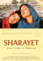 Sharayet - Eine Liebe in Teheran - Plakat zum Film