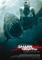 Shark Night - Plakat zum Film