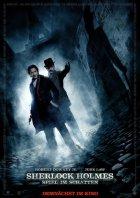 Sherlock Holmes: Spiel im Schatten - Plakat zum Film