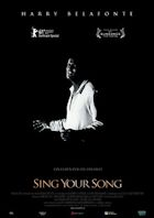 Sing Your Song - Plakat zum Film