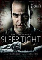 Sleep Tight - Plakat zum Film