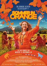 Sommer in Orange - Plakat zum Film