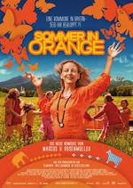 Sommer in Orange - Plakat zum Film