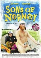 Sons Of Norway - Plakat zum Film