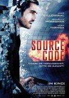 Source Code - Plakat zum Film
