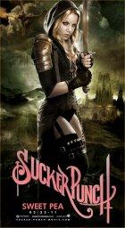 Sucker Punch - Plakat zum Film