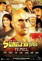 Sümelas Code: Temel - Plakat zum Film