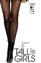 Tall Girls - Plakat zum Film