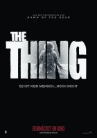 The Thing - Plakat zum Film
