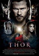 Thor - Plakat zum Film