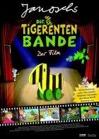 Die Tigerentenbande - Der Film - Plakat zum Film