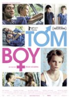 Tomboy - Plakat zum Film