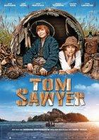 Tom Sawyer - Plakat zum Film