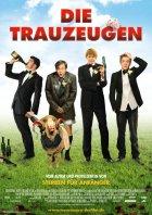 Die Trauzeugen - Plakat zum Film