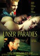 Unser Paradies - Plakat zum Film