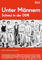 Unter Männern - Schwul in der DDR - Plakat zum Film