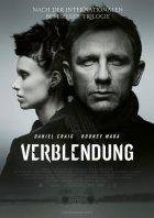 Verblendung - Plakat zum Film