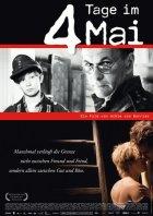 Vier Tage im Mai - Plakat zum Film
