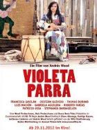 Violeta Parra - Plakat zum Film