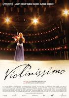 Violinissimo - Plakat zum Film