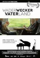 Wader Wecker Vater Land - Plakat zum Film