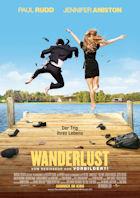 Wanderlust - Der Trip ihres Lebens - Plakat zum Film