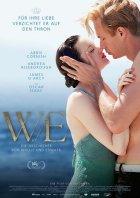 W.E. - Plakat zum Film