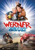 Werner - Eiskalt - Plakat zum Film