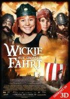 Wickie auf großer Fahrt - Plakat zum Film