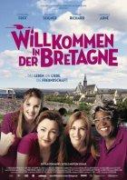 Willkommen in der Bretagne - Plakat zum Film