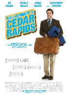 Willkommen in Cedar Rapids - Plakat zum Film