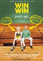 Win Win - Plakat zum Film