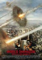 World Invasion: Battle Los Angeles - Plakat zum Film