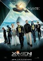 X-Men: Erste Entscheidung - Plakat zum Film