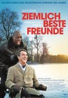 Ziemlich beste Freunde - Plakat zum Film