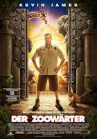 Der Zoowärter - Plakat zum Film