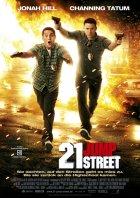 21 Jump Street - Plakat zum Film