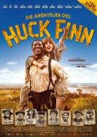 Die Abenteuer des Huck Finn - Plakat zum Film